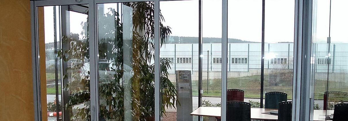 Carpintería Aluminio Zaragoza