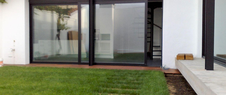 Ventanas PVC y aluminio Zaragoza
