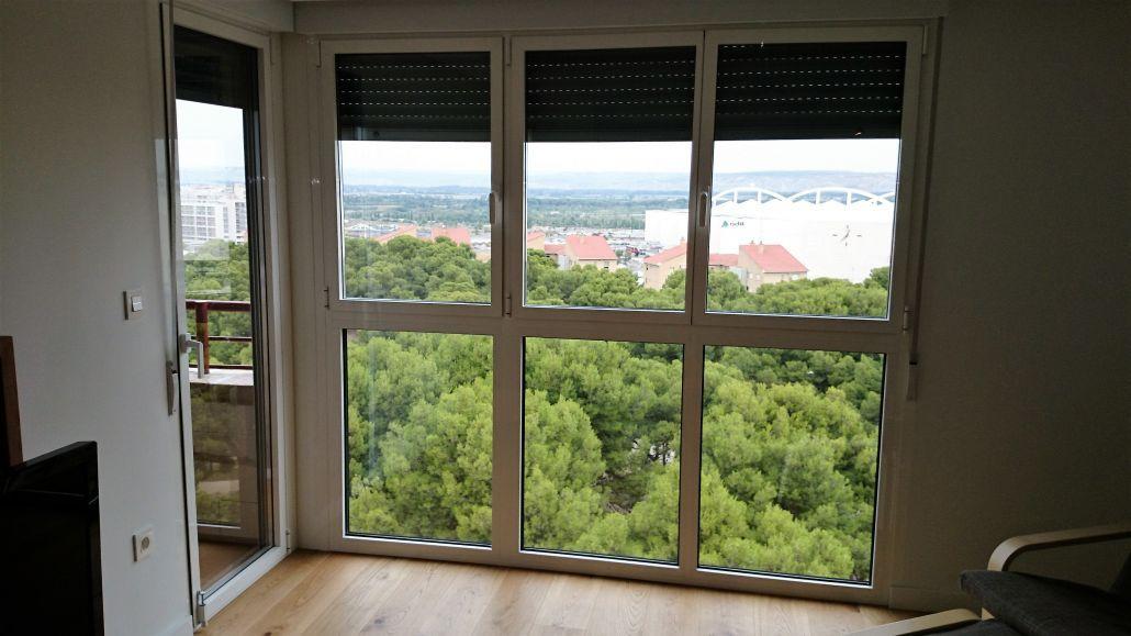caltesa trabajos de ventanas pvc y aluminio en zaragoza